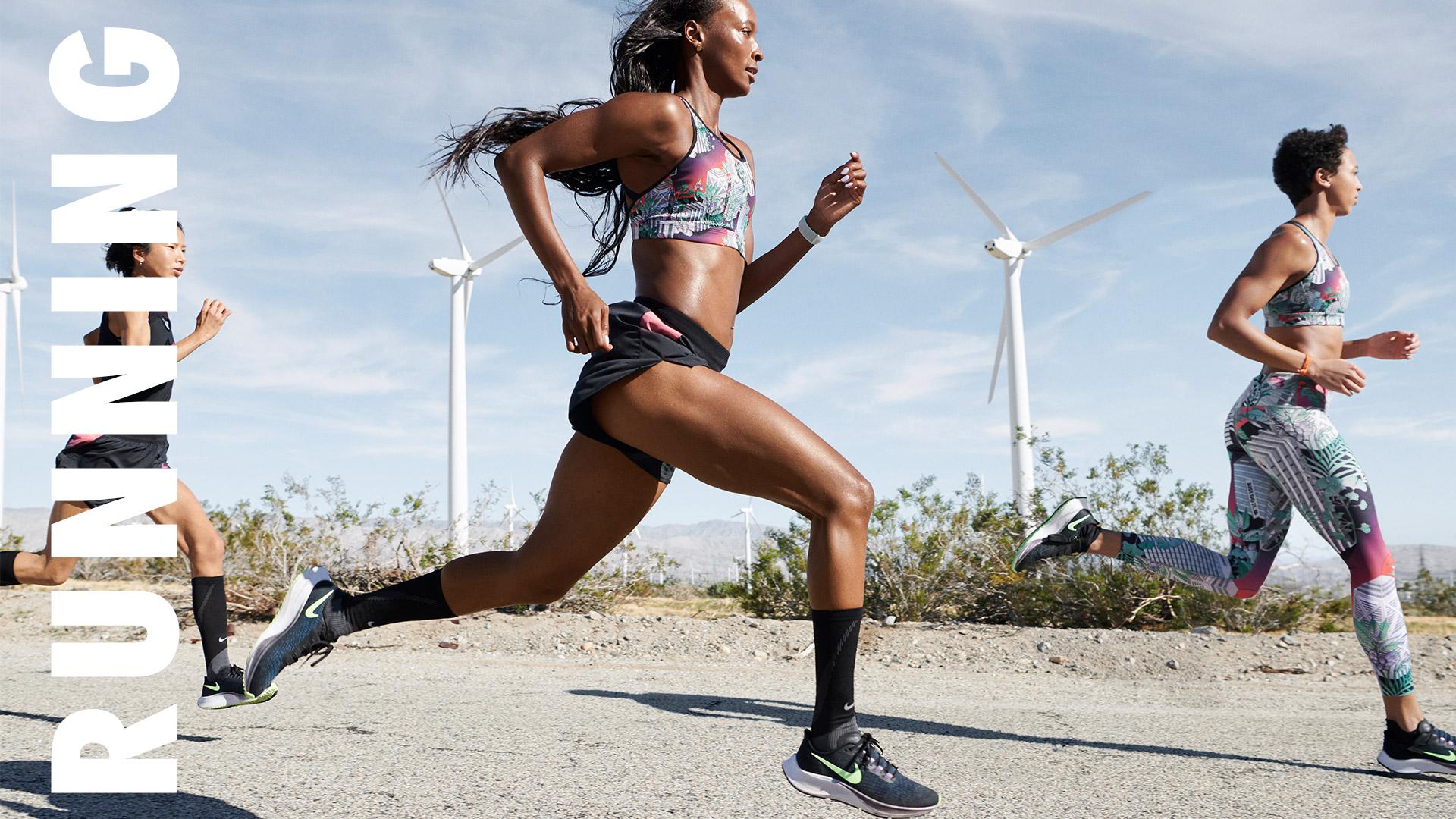 Running sobhi sport