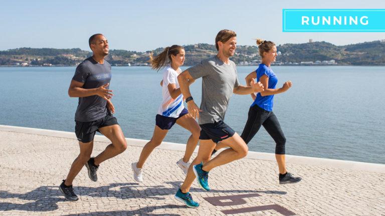Se mettre à courir : Top 8 des raisons pour commencer
