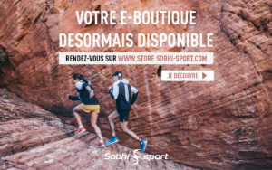 Nouveau E-shop Sobhi Sport