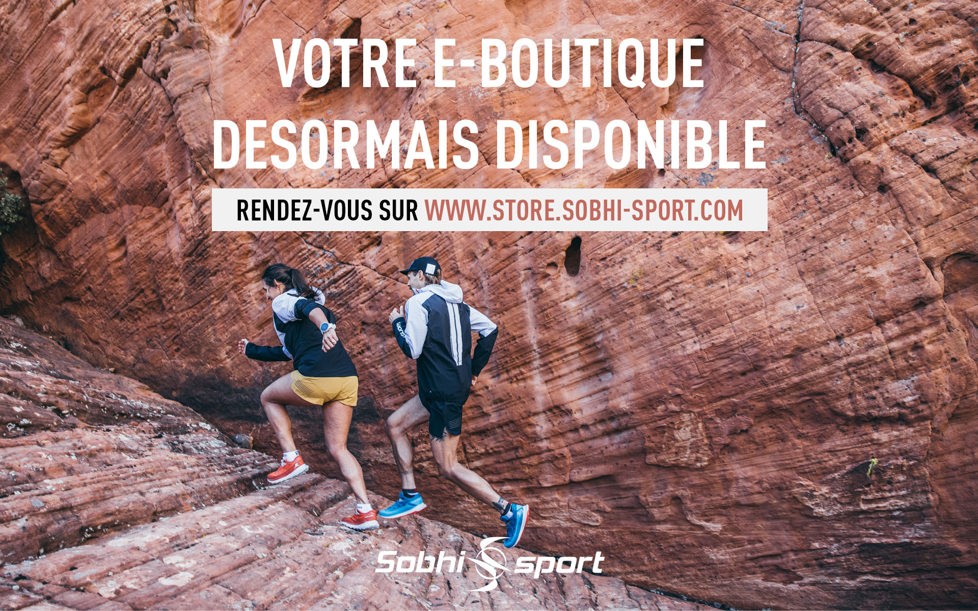 Site e-boutique Sobhi Sport